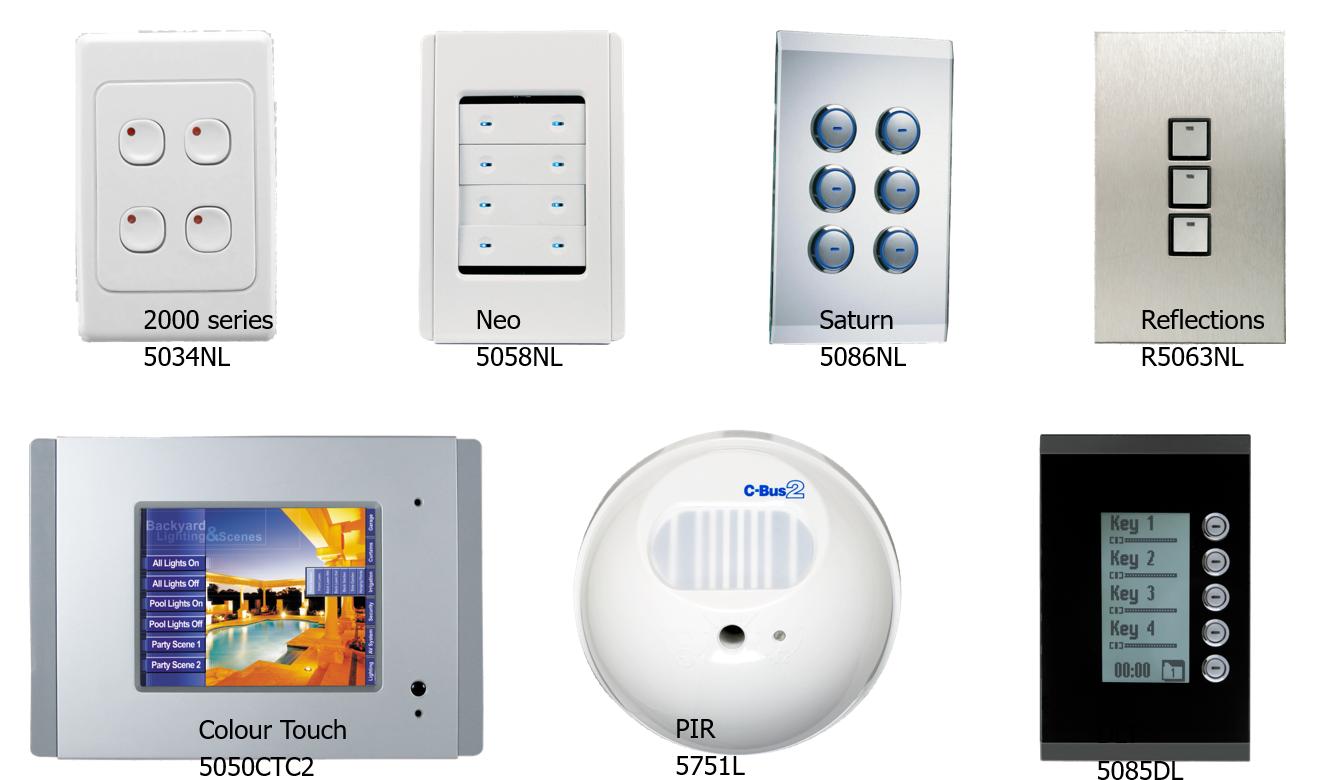 cbus devices