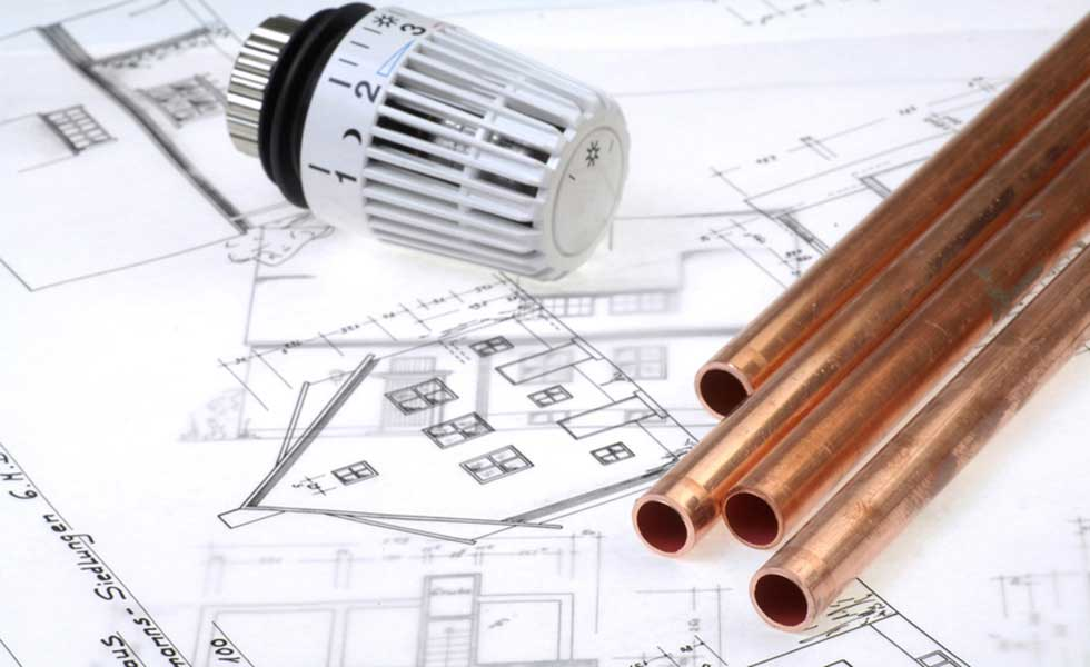 heating-paraphenalia-including-house-plans